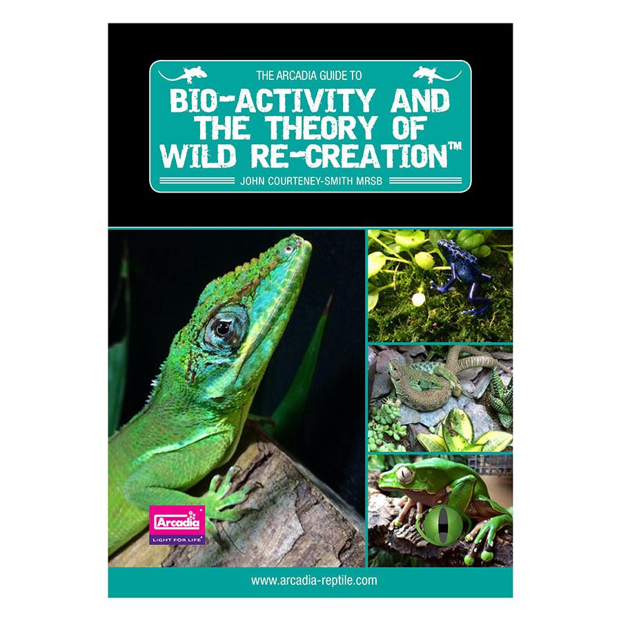 Arcadia Guide to Bio Activity/Wild Recreation Image