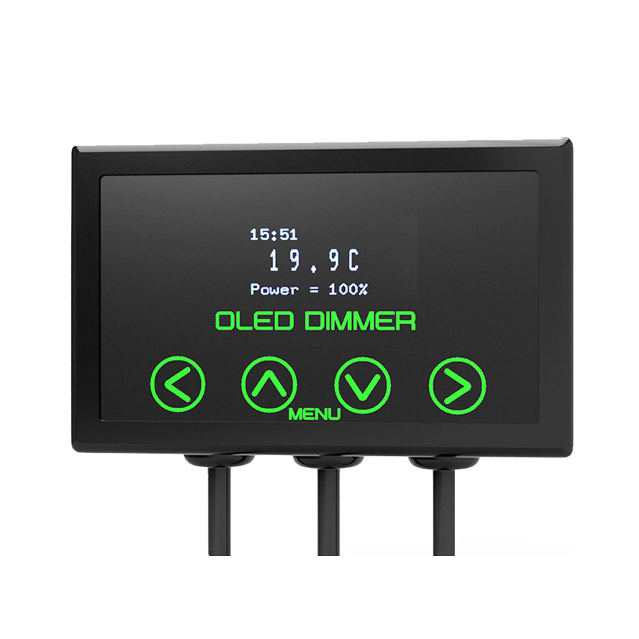 Microclimate OLED Dimmer 600W Image