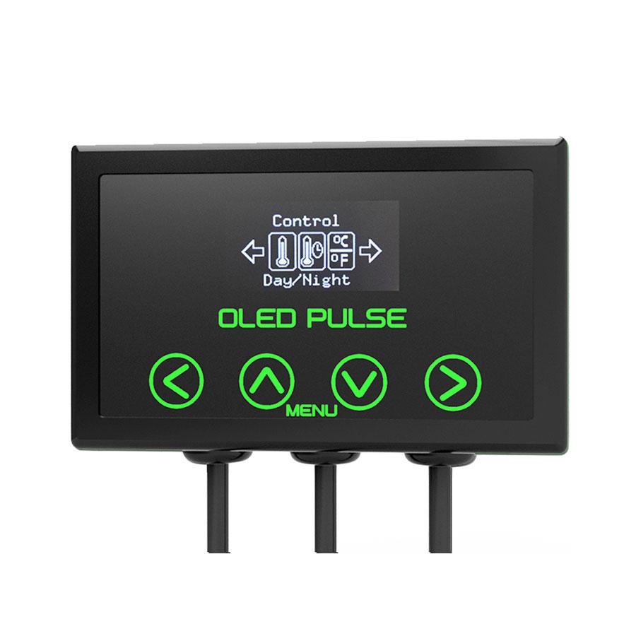 Microclimate OLED Pulse 600W  Image