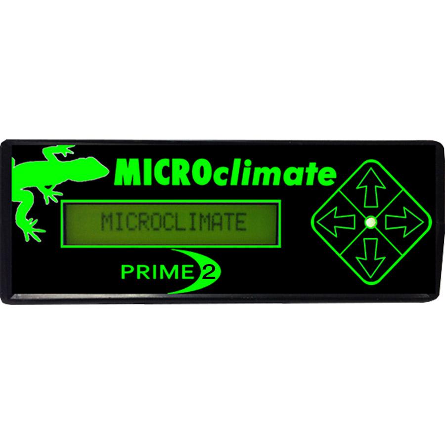Microclimate Prime 2 Image
