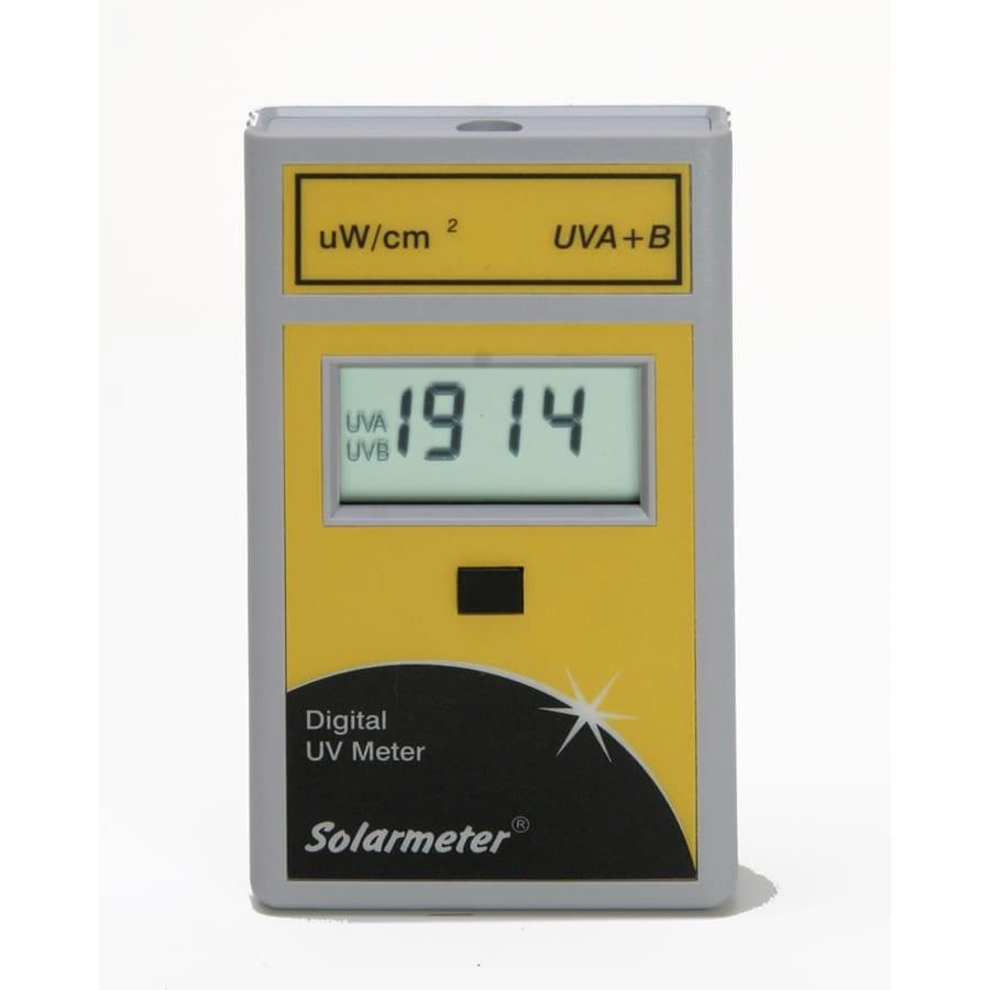 Solarmeter 5.7 UVA/UVB Radiometer uW Image
