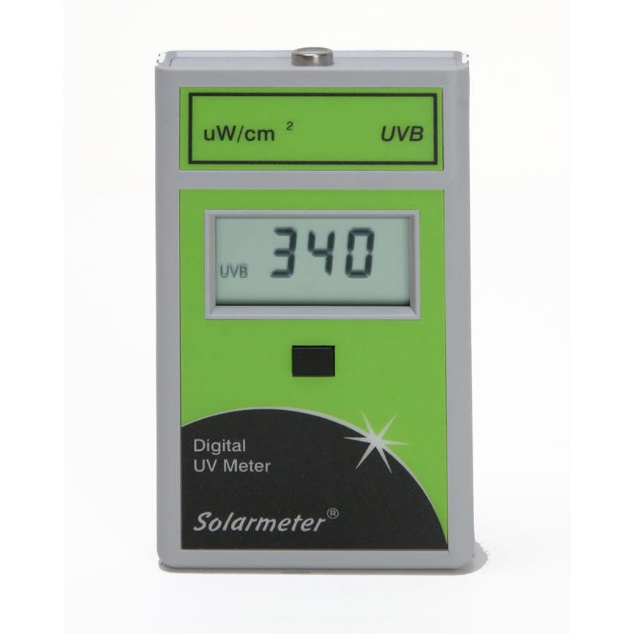 Solarmeter 6.2 UVB Radiometer Image