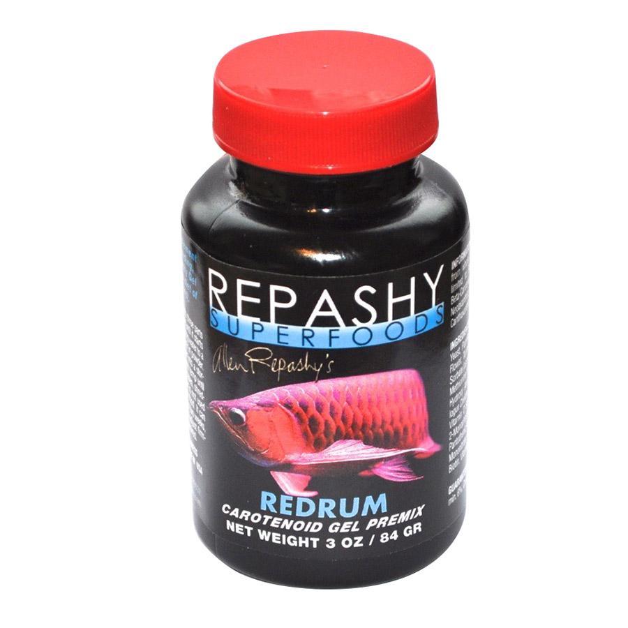 Repashy Fishfood Redrum 85g Image