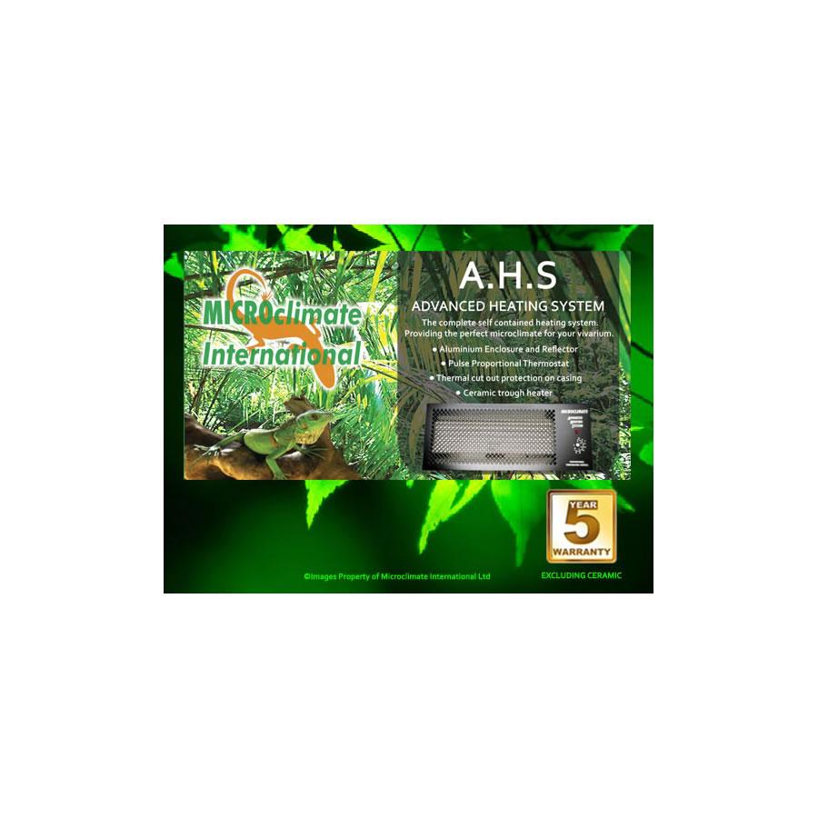 Microclimate AHS Unit, 500W Image