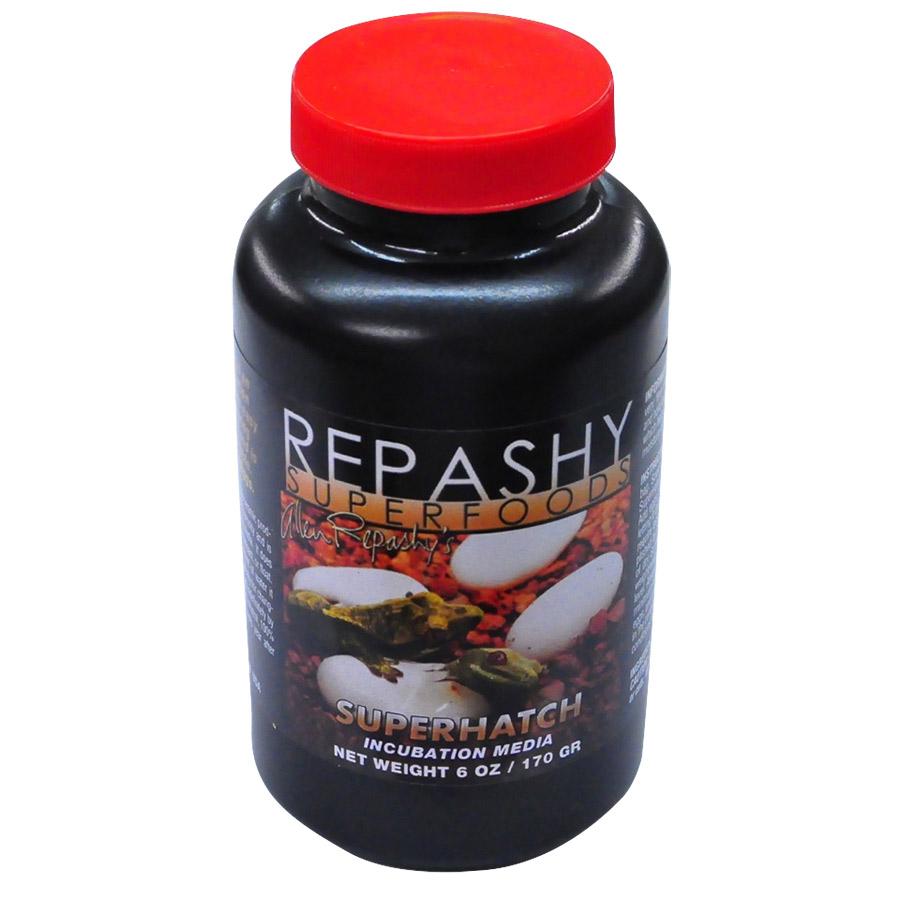Repashy Superfoods SuperHatch 170g Image