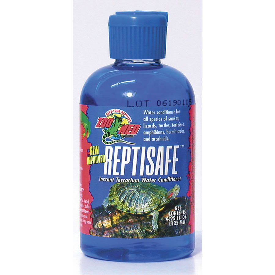 ZM Reptisafe 125ml, WC-4 Image