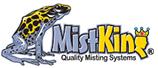 Mist King Logo